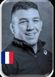 Quentin MILLIÈRE