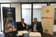 Netmakers nouveau partenaire des Championnats du Monde !